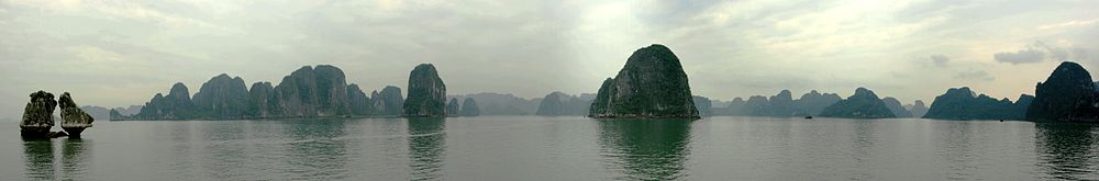 1000px HaLongBayBIG - Kinh nghiệm ăn uống và sử dụng dịch vụ tại Hạ Long