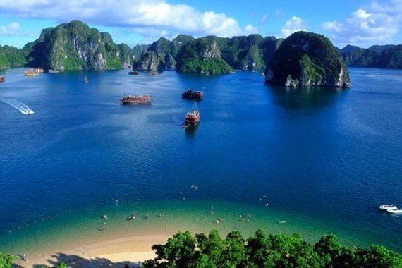 Du lich vinh ha long mytour 2 570x380 - Khám phá các khách sạn và dịch vụ tại Hạ Long