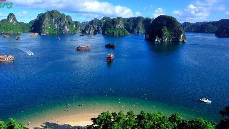 Du lich vinh ha long mytour 2 - Khám phá các khách sạn và dịch vụ tại Hạ Long