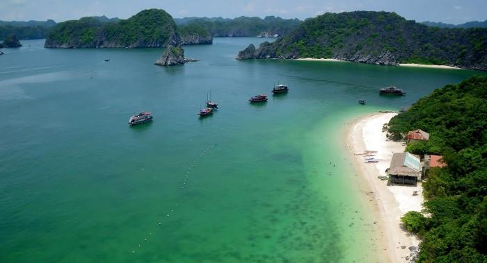 vui choi Ha Long mytour 2 - Lựa chọn khách sạn ở Hạ Long - ăn tối và dịch vụ